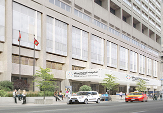 image of Mount Sinai Hospital