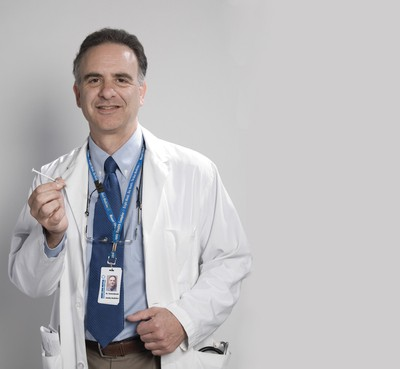 Dr. David Tannenbaum, Family Physician-in-Chief