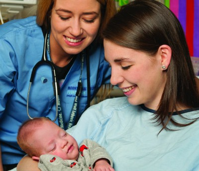 Maternity Care at Mt Sinai