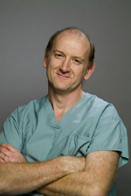 Dr. Greg Ryan
