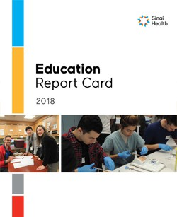 2018 Education Report Card