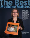Best Medicine Matters - Spring 2011 small