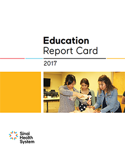 Education Report Card 2017