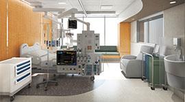Surgical Inpatient Unit