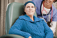 represntative image for the Ruth Burnett Centre for Outpatient Oncology
