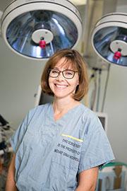 Dr. Helen MacRae