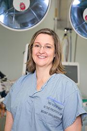 Dr. Erin Kennedy