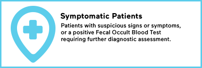 Symptomatic Patients