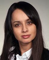 Deepika Chugh