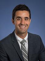 Dr. Eric Monteiro