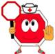 Sterile procedures icon
