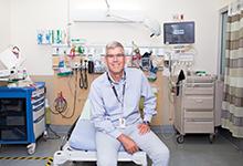 Schwartz/Reisman Emergency Medicine Centre