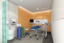 Emergency Department Redevelopment