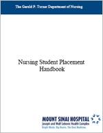 Nursing Student Placement Handbook