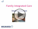 Implementing FiCare & FiCare Nurses' role
