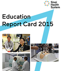 Education Report Card 2015