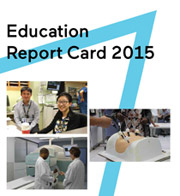 Education Report Card 2013