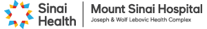 logo of Mount Sinai Hospital