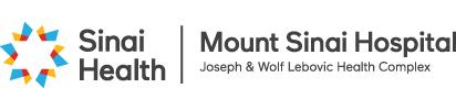 Physician Directory — Mount Sinai Hospital - Toronto