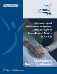 iCAMIRA Facilitator's Resource Manual