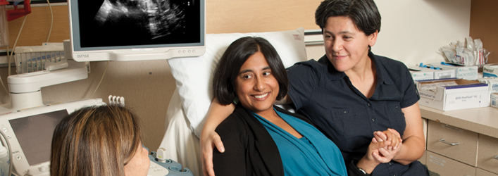 What to do if you're in labour