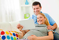 Planning ahead for your pregnancy