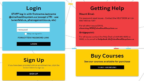 Loign/ Signup graphic