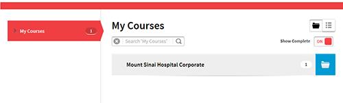 Step 4 elarning courses