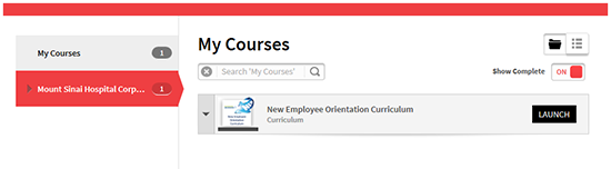 Step 4 elearning courses