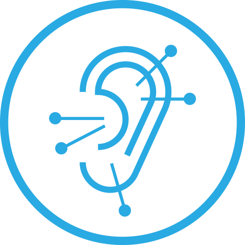 icon for acupuncture
