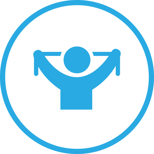 icon for physiotherapy